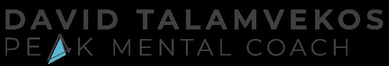 Logo David Talamvekos Coach Professionnel à Liège
